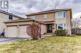 Single Family for sale in 3 LUMSDEN CRES, Whitby, Ontario, L1R1G8