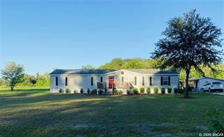 Residential Property for sale in 9580 SE COUNTY ROAD 337, Trenton, FL, 32693