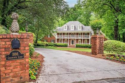 Residential for sale in 1886 Chedworth Court, Stone Mountain, GA, 30087