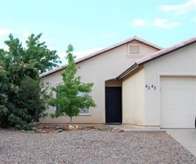 Single Family for sale in 4545 Calle Las Cruces, Sierra Vista, AZ, 85635