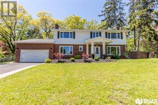 Single Family for rent in 9 PARKER Court, Barrie, Ontario, L4N2A6