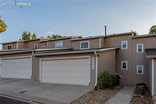 Townhouse for sale in 2831 Boxwood Place, Colorado Springs, CO, 80920