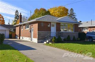 Residential Property for sale in 124 WISE Crescent, Hamilton, Ontario