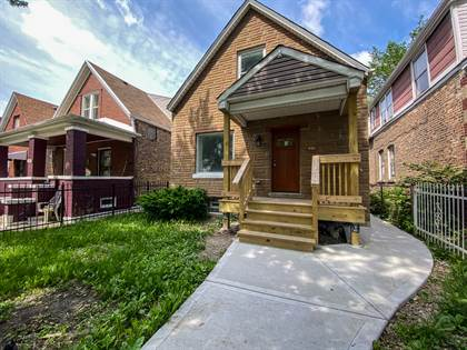Residential for sale in 930 North Keystone Avenue, Chicago, IL, 60651