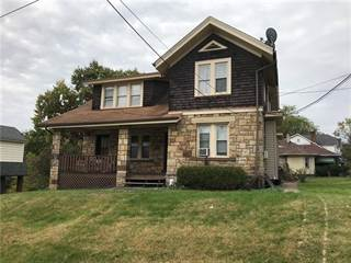 Multi-family Home for sale in 2420 Vodeli St, Beechview, PA, 15216
