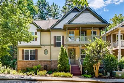 Residential for sale in 1655 Habershal Road NW, Atlanta, GA, 30318