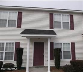 Townhouse for sale in 1548 Manning Forest Drive M7, Greenville, NC, 27834