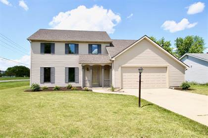 Residential Property for sale in 7407 Clubhouse Drive, Fort Wayne, IN, 46835