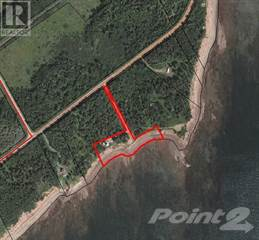 Single Family for sale in 42 Black Brook Road, Beach Point, Prince Edward Island