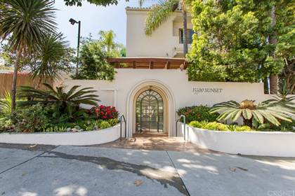 Residential Property for sale in 15500 W Sunset Boulevard 104, Pacific Palisades, CA, 90272