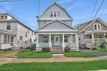 Residential Property for sale in 25 W Pettebone Street, Forty Fort, PA, 18704