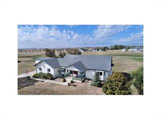 Single Family for sale in 11420 Texarkanna Road, Black Forest - Peyton CCD, CO, 80831