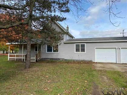 Residential for sale in 1660 W MILLER RD, Morrice, MI, 48857