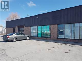 Comm/Ind for rent in 1900 HURON STREET, London, Ontario
