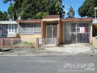 Residential for sale in BO. SEVERO QUINONES, CALLE 4, Carolina, PR, 00985