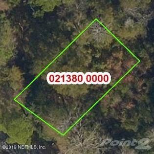 Lots And Land for sale in 0 Moncrief-Dinsmore Rd., Jacksonville, FL, 32219