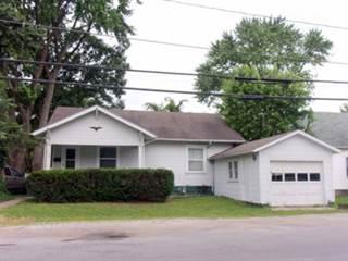 Single Family en venta en 218 N East, Carlinville, IL, 62626