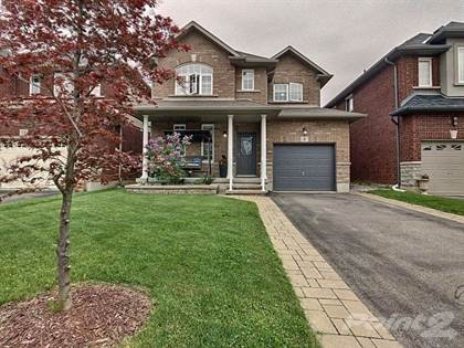 Residential Property for sale in 8 PELECH Crescent, Hamilton, Ontario