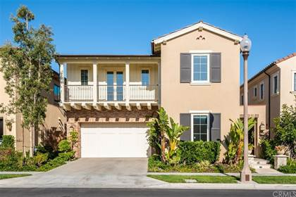 Residential Property for sale in 124 Iron Horse, Irvine, CA, 92620