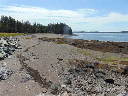 Lots And Land for sale in Deer Island Point Road -10, Deer Island, New Brunswick