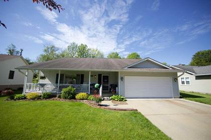 Residential Property for sale in 837 W Rosewood Drive, Bloomington, IN, 47404