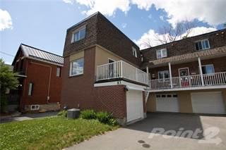 Single Family for rent in 83 ST ANDREW STREET, Ottawa, Ontario