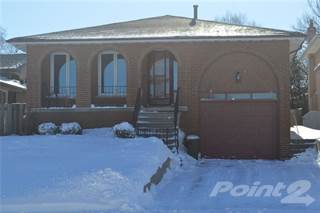 Residential Property for sale in 63 Lionsgate Avenue, Hamilton, Ontario, L9C 6L5