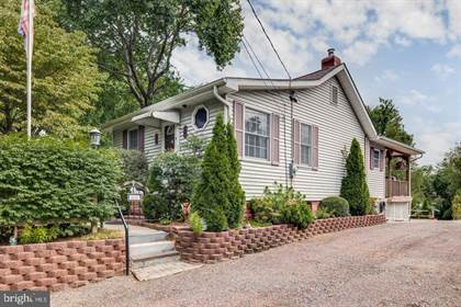 Residential Property for sale in 271 S LENOLA ROAD, Moorestown, NJ, 08057