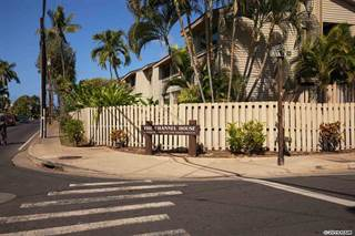 Condo for sale in 1010 FRONT St B204, Lahaina, HI, 96761