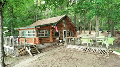 For Sale: 2347 W Dixon Lake Drive, Gaylord, MI, 49735 - More on  POINT2HOMES com