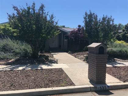 Residential Property for sale in 1535 E Roberts Avenue, Fresno, CA, 93711