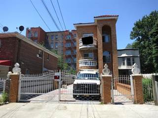 Multi-Family for sale in Saint Lawrence Ave & East 174th Street Soundview Bronx NY 10472, Bronx, NY, 10472