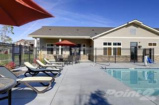 Apartment for rent in COPPER STEPPE APARTMENTS - Aspen, Parker, CO, 80134