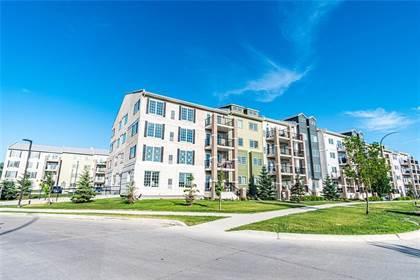 Single Family for sale in 25 Bridgeland DR N 225, Winnipeg, Manitoba, R3Y0K5