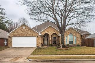 Single Family for sale in 4004 Goodnight Drive, Fort Worth, TX, 76137