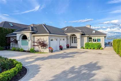 Single Family for sale in 501 Zdralek Cove,, Thompson - Okanagan, British Columbia