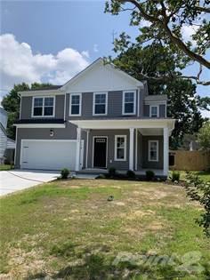 Single Family for sale in 2245 Wolf Street, Virginia Beach, VA, 23454