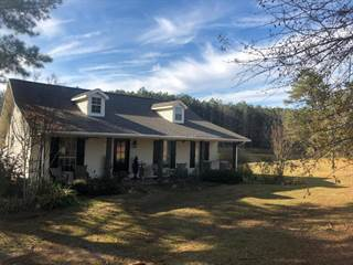 Single Family for sale in 424 Oakdale Church Rd, Seminary, MS, 39479