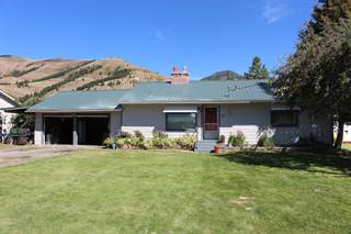 Single Family for sale in 277 MADISON ST, Afton, WY, 83110