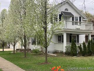 Single Family for sale in 229 S DOUGLAS AVE, Springfield, IL, 62704