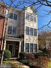 Townhouse for sale in 3744 MARY EVELYN WAY, Alexandria, VA, 22309