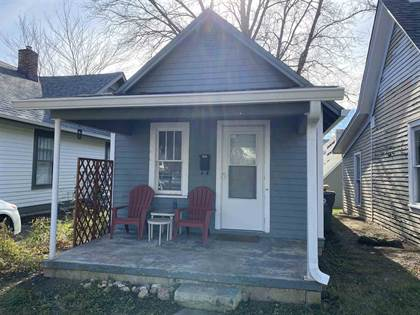 Residential Property for sale in 519 W Howe Street, Bloomington, IN, 47403