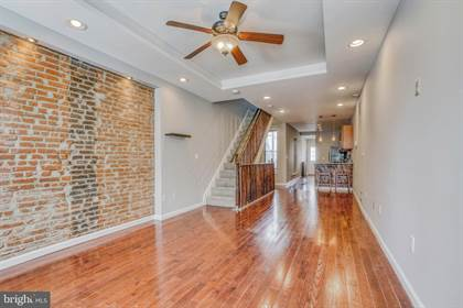 Residential Property for sale in 30 E RANDALL STREET, Baltimore City, MD, 21230