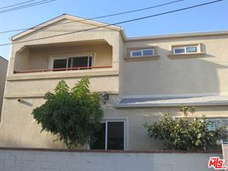 Townhouse for rent in 11102 VENICE, Culver City, CA, 90034