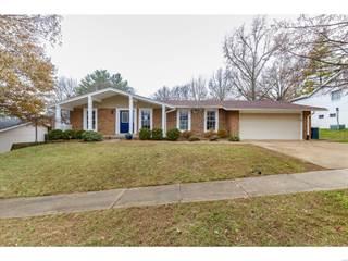Single Family for sale in 901 Rusticmanor, Ballwin, MO, 63011