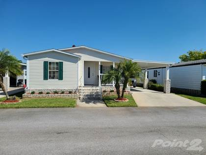 Residential Property for sale in 2600 HARDEN BLVD., LOT 333, Lakeland, FL, 33803