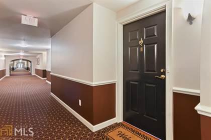 Residential Property for sale in 1735 Ne Peachtree St 218, Atlanta, GA, 30309