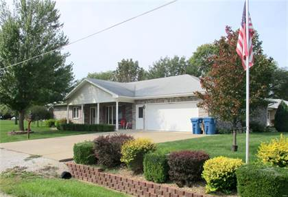 Residential Property for sale in 202 South Adams Street, Shelbyville, MO, 63469