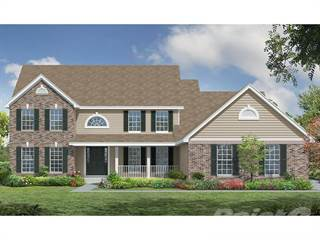 Single Family for sale in 16985 Bottlebrush Court, Chesterfield, MO, 63005