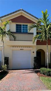 Residential Property for sale in 4653 Horseshoe Cir B, Davie, FL, 33328